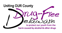 Drug Free Delaware
